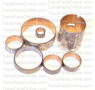 22030B, Dodge 36RH, A727, TF8 Transmission Parts, 22030B,  DODGE 36RH, A727, TF8 AUTOMATIC TRANSMISSION PARTS