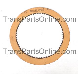 B22108, Dodge 36RH, A727, TF8 Transmission Parts, B22108,  DODGE 36RH, A727, TF8 AUTOMATIC TRANSMISSION PARTS